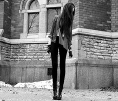 It's a disaster when your country has an obesity epidemic and a skinny jeans fad! Skinny Love, Get Skinny, Skinny Jeans, Hipster Beach, Girl Tips, Body Inspiration, Thinspiration, Weight Loss For Women, Amai