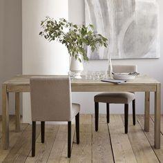 Boerum Dining Table / West Elm