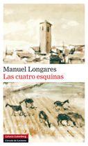 Longares, Manuel. Las cuatro esquinas