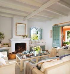 Una casa en el sur llena de buenos momentos · ElMueble.com · Casas