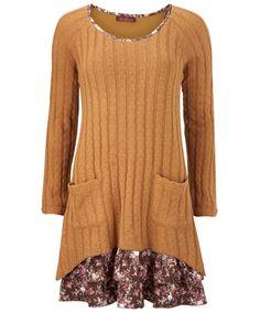 LD357 - Easy Livin' Dress  - Easy Livin' Dress, Women's Dresses and Tunics, Womens Clothing, Clothing, Accessories, Joe Browns