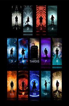#doctorwho #tardis