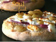 Soulfood: Focaccia
