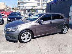 Standvirtual Nº1 em carros. Pesquise anúncios classificados de Mercedes-Benz A 180 em Portugal no Standvirtual. Comprar ou vender carros usados.
