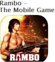 UNIVERSO NOKIA: #Gioco #Rambo #The #Mobile #Game per #iPad ed #iPh...