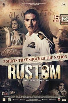 Rustom 2016 full Movie HD Free Download DVDrip