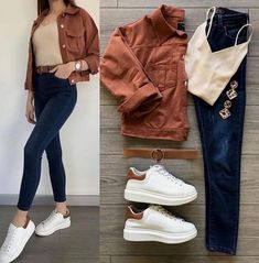 Outfits For School – Lady Dress Designs Casual Work Outfits, Mode Outfits, Classy Outfits, Stylish Outfits, Simple College Outfits, Dress Outfits, Dresses, School Outfits, Girls Fashion Clothes
