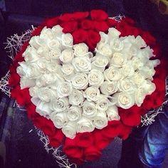 15 Mejores Imágenes De Arreglos De Rosas Blancas Floral