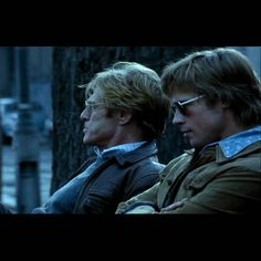 SPY GAME  Tom Bishop (Brad Pitt) Brown Suede Jacket