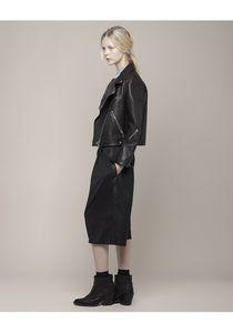 Acne Studios / Rita Leather Jacket