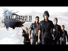 Final Fantasy 15 Sold 5 Million copies | PS4 PRO Frame Stuter Issues In ...
