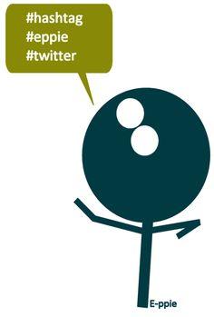 Zakelijk twitteren: welke hashtags zijn voor jou belangrijk?