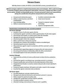 customer service call center resume call center resume for professional with relevant experience needed is provided