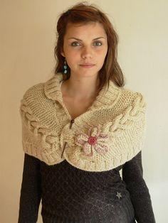 manualiades tejidas a palillos y crochet. | Aprender manualidades ...