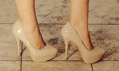 Fantásticos zapatos de damas   Zapatos elegantes