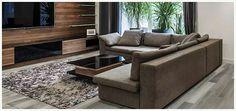 Anatolia Wood Plank Tile, Wood Planks, Sofa, Couch, Header, Furniture, Home Decor, Settee, Settee
