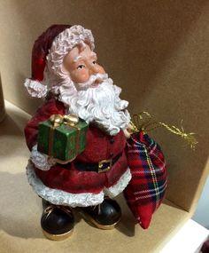 Babbo Natale quanti regali porterà? Oggetto d'arredo natalizio disponibile in store