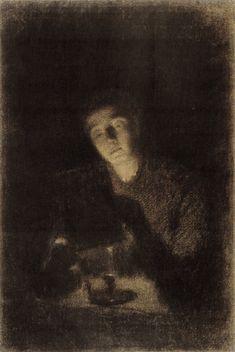 Albert Lebourg, Van Gogh Museum, 1880