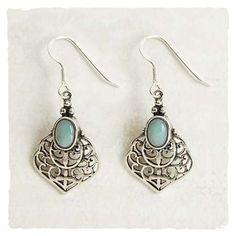 Artesonado Earrings $60.00 #arhausjewels earrings.