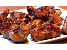 from noble pig superbowl sweet savory wings sweet and savory wings ...