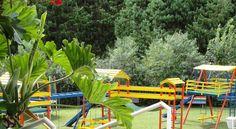 Monreale Hotel Resort (MG) inaugura dois parques para crianças :: Jacytan Melo Passagens