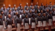 """West Point Band and West Point Glee Club perform """"Mansions of the Lord"""" from the film We Were Soldiers, composed by Nick Glennie-Smith. David Geffen, Glee Club, Photojournalism, Will Smith, Music Videos, The Creator, Soldiers, Make It Yourself, Mansions"""