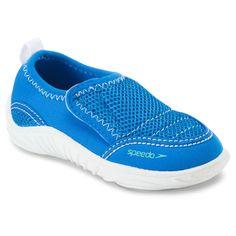Speedo Toddler Boys' Surf Walkers - Navy (Medium), Blue