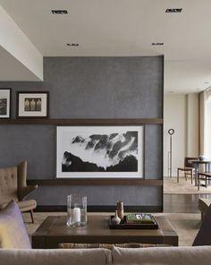 Sliding art to hide TV                                                       …                                                                                                                                                                                 More
