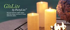 Their #candles are amazing, and DO NOT have led!