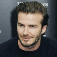 David Beckham's Hair Loss | The Idle Man