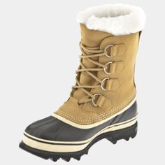Tried and true women's caribou by sorel. But I want in different colors.
