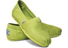 Earthwise Lime Classics // ooey gooey lime slime!