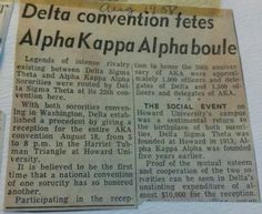 News article Alpha Kappa Alpha Sorority, Delta Sigma Theta, Sorority And Fraternity, Sorority Life, Aka Paraphernalia, Alpha Kappa Alpha Paraphernalia, Norfolk State, Homecoming 2014, Divine Nine
