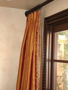 Old World Tuscan #Home #Tuscan #Design - Find more Ideas on www.IrvineHomeBlog.com/HomeDecor  Irvine, California - Christina Khandan ༺༺ ℭƘ ༻༻