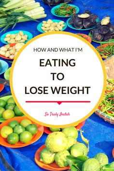 How and What I'm Eating to Lose Weight | The best advice to eating to lose weight is to figure out your eating habits and adjust them to healthier choices. Click through to watch how my choices and learn to lose weight with healthy habits. Or just pin it for later . | Lose weight | foods | weight loss