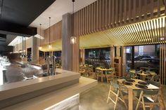 Galería - Restaurante Zapote / Módulo 11 - 9