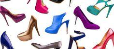 Absätze strecken nicht nur die Silhouette, sondern machen auch noch schöne Beine. Doch nicht jede Frau kann auf High Heels laufen...