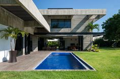 Gallery of Clara House / Paz Arquitectura - 1
