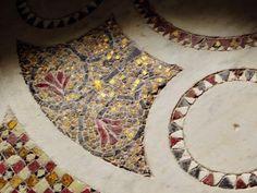 Mosaic, Chiostro del Paradiso, Amalfi
