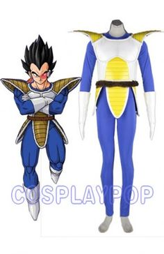 efdffea1aa3 Buy Dragon Ball Z Cosplay Costumes For Sale Online