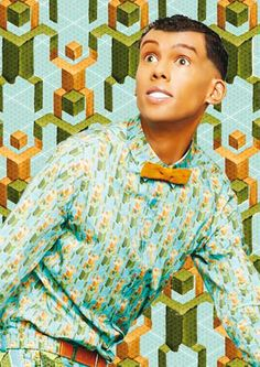 I have memorized the lyrics to this song completely. All in French. Papaputai - Stromae