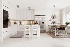 Total White.. | Decorar tu casa es facilisimo.com