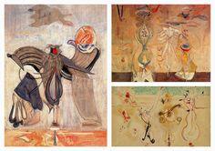 Mark Rothko Collection II (abstract)