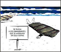 Viñeta: El Roto - 2015-05-13 | Opinión | EL PAÍS