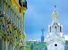 """They call Quito, Ecuador """"the city to be discovered."""" ¡Estoy de acuerdo!"""