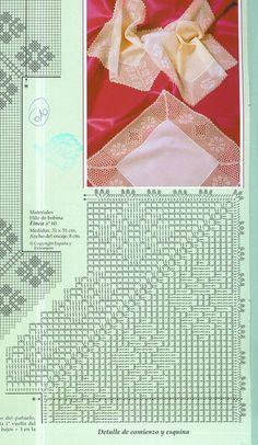 Guardanapos, crochê | Artigos na categoria Guardanapos, crochê | Blog Arina_Maltseva: LiveInternet - Serviço russo Diários on-line