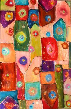 Original Acrylic Painting- Sold
