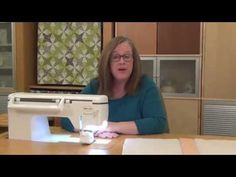 For Beginners! Quilt as You Go Method Makes it Simple to Finish a Quilt.