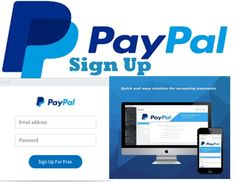 PayPal Login - How to Login to Your PayPal Account   Solve PayPal Login Issues - Bingdroid Easy Money Online, Paypal Gift Card, Accounting, Microsoft, Products, Gadget