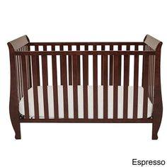 Mikaila Kailyn Convertible CribBest Price On Overstock Looks Like It Will Match The Dresser